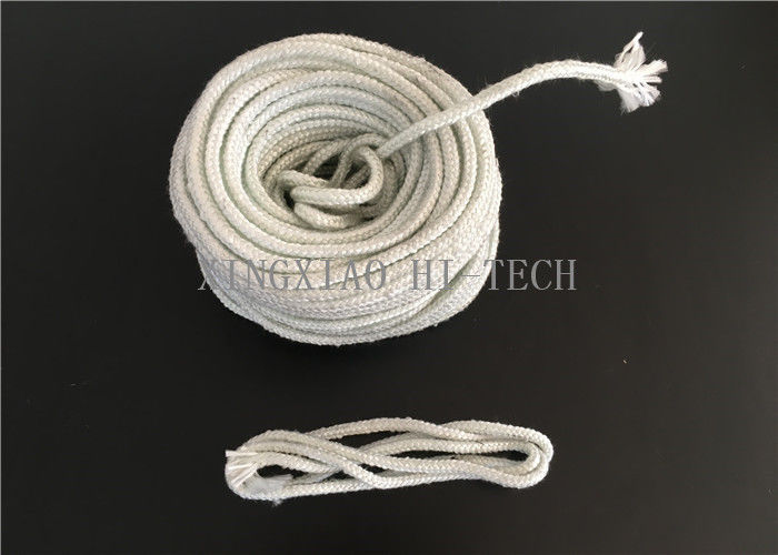 Fireproof Heat Resistant Rope Thermal Insualtion High Tensile Strength